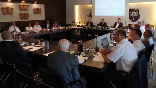 Sesja Rady Powiatu Wolsztyńskiego już w przyszły czwartek