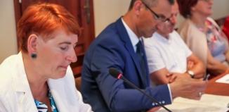 Tomasz Maciejewski do wójta i starosty: Żarty się skończyły!