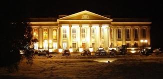 Co z wolsztyńskim Pałacem?