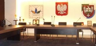 Sesja Rady Powiatu Wolsztyńskiego
